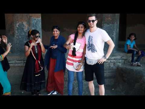 Incredible India - 7 days of Mumbai & Aurangabad 2016
