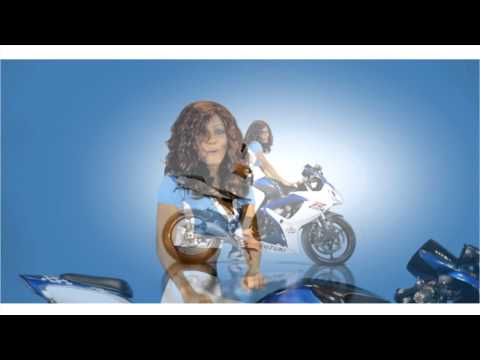 ALMOK-POINGS LEVES-Clip officiel.FANGA MUSIC