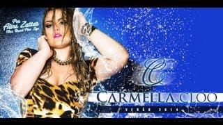 Carmella Cloo Verão 14 :: Making Of Tratamento das Fotos :: Time Lapse