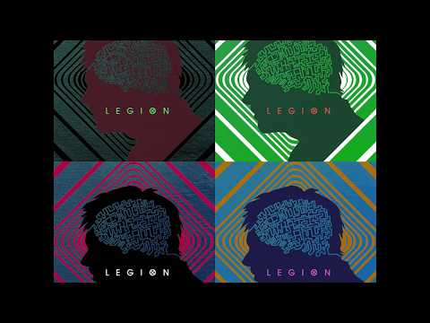 The Beta Band - Squares ( Legion S03 - EP04  Song )