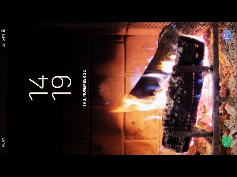 3D Fireplace Live Wallpaper PRO - Apps on Google Play