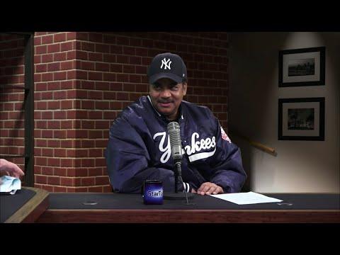 Baseball TweetTalk, with Neil deGrasse Tyson | Full Episode