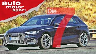 Neuer Audi A3 & Co.: Unsere 7 Erlkönig-Highlights im Herbst 2019 | auto motor und sport