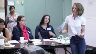 Toronto Women's City Alliance Official Plan Teach-In September 2013