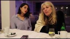 Interview Leïla Bekhti et Brigitte Sy pour L'ASTRAGALE - Radio Arc-en-Ciel
