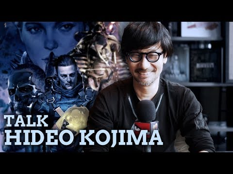 Hideo Kojima on Death Stranding, horror games, crunching, best movie 2019 and more | Interview