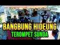 Gambar cover Bangbung Hideung Terompet Sunda Full Blaktuk | Yanti Yollanda Pusaka Sunda