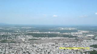 Wm Penn Memorial Fire Tower Camera 2 Timelapse July 4
