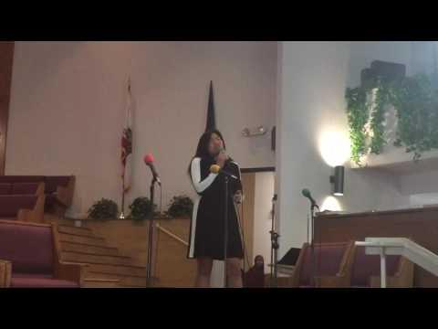 Blessed - Terah Ramos