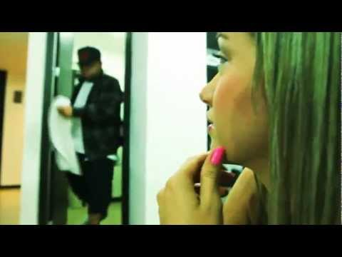 Wolfine Ft Ñejo   Escápate Conmigo (Official Remix).mov