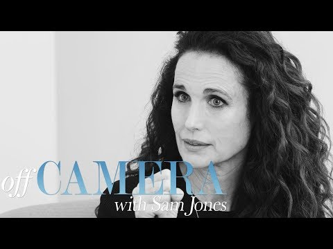Andie MacDowell on Sexism in Hollywood: How Dare You?