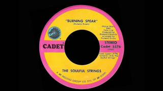 The Soulful Strings - Burning Spear