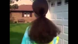 Ugly Dancing Girl Relatable Vine