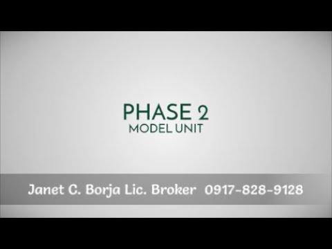 Al-Khor  Townhomes San Juan City Pre Selling Townhouse -  Model Unit and Deliverable