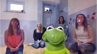 Singkreis - Mh Mh macht der grüne Frosch