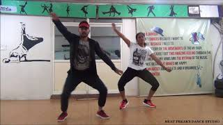 Daru BADNAAM l Beat Freak'$ Dance Studio l Choreography