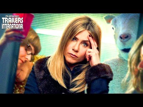 Trailer do filme É Natal, Carol!