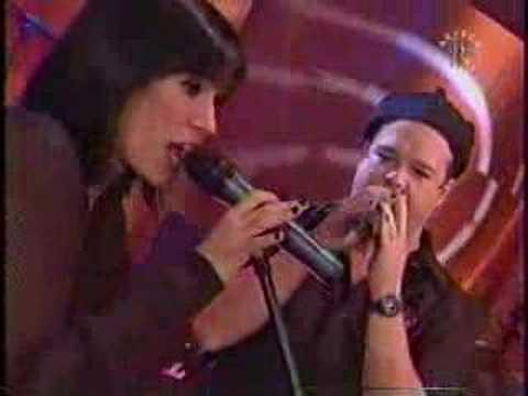 forseps mendigo amor (live)