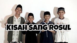 Kisah Sang Rosul - Habib Rizieq Shihab ( Cover Farhat Mushofi )