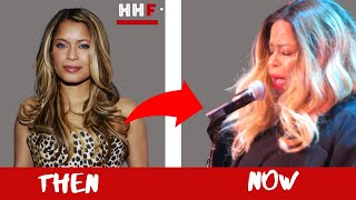 What Happened To Blu Cantrell?