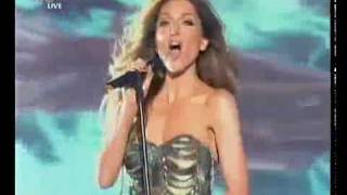 Δέσποινα Βανδή Υπάρχει Ζωή [Live Greek Idol]