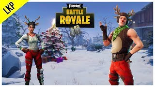 Fortnite Is Gifting Free Skins /Emotes For 14 Days! New Unvaulted LTM! (Sub Count 618/650)
