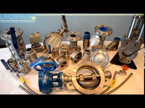 Видео обзор - Трубопроводная арматура, запорная арматура, регулирующая арматура