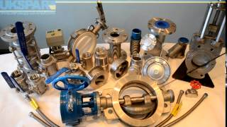 Трубопроводная арматура, запорная арматура, регулирующая арматура из нержавеющей стали.(, 2014-07-02T08:01:58.000Z)
