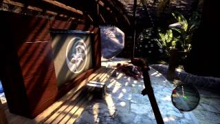 Dead Island: Walkthrough - Part 2 [Chapter 1 - Mission 1: Passport to Life] (Gameplay & Commentary)(Dead Island Walkthrough Part 1: http://bit.ly/pP8Yai This Walkthrough for Dead Island containing Gameplay & Commentary by theRadBrad. This is Mission 1 of ..., 2011-09-06T16:20:01.000Z)