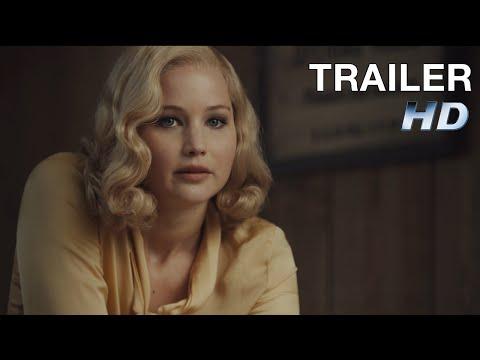 SERENA | Trailer HD | Ab 18. Dezember  im Kino!