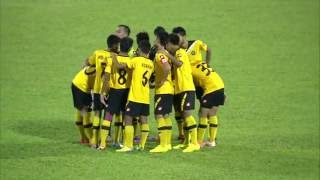 HBT 2014 -  Vietnam Vs Brunei