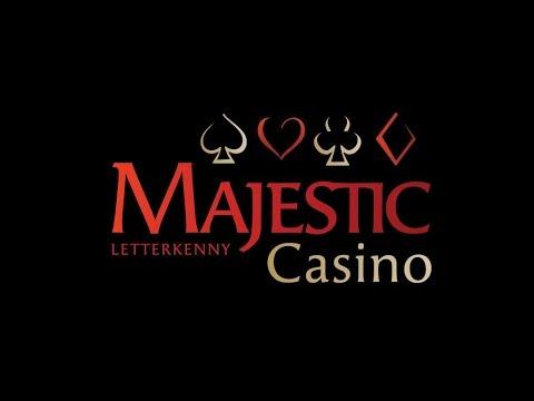 Majestic Casino League Final 28/02/2016