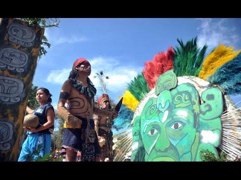 Gli antichi Maya