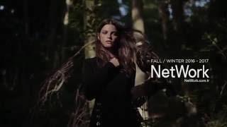 NetWork Sonbahar/Kış '16-17 Kampanya Çekimi
