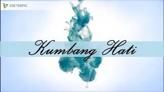KUMBANG HATI cover