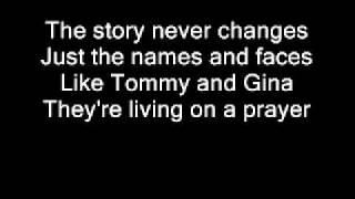 Punk Rock 101 lyrics by Bowling for Soup