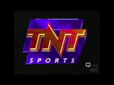 TNT Sports | Intro | 1991 | Winter Olympics
