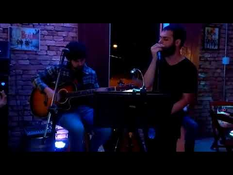 Rivo Trio - Far Behind (Eddie Vedder Cover)
