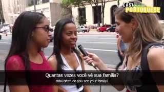 Baixar What is typical Brazilian? | Easy Portuguese 3