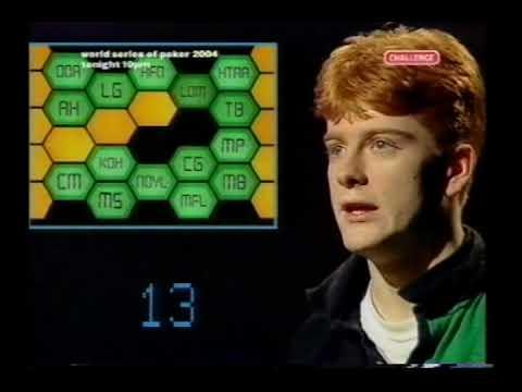 ITV's Blockbusters - Series 10 Episode 2 - 01/09/1992