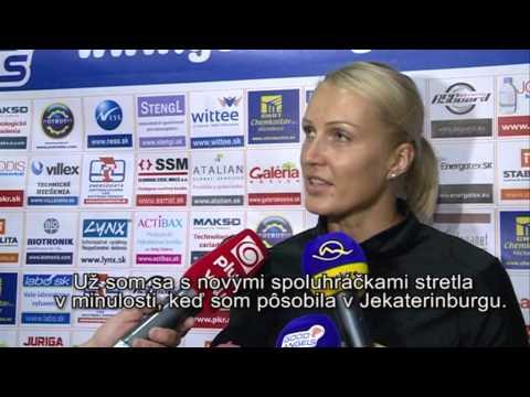 20130930 Yelena LEUCHANKA