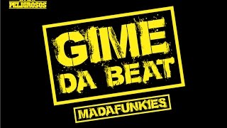 GIMME DA BEAT FEAT KEY DEE