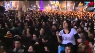 Bersuit Vergarabat - El viejo de arriba (Plaza de Mayo 2015)