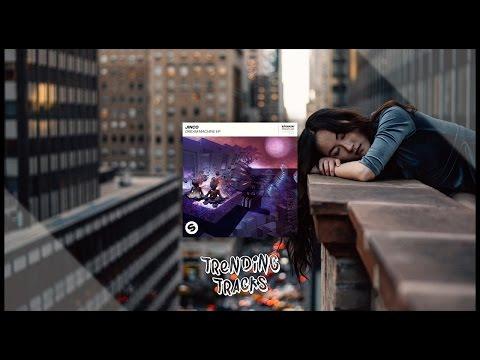 Jinco - Dream Machine EP (Extended Mix)