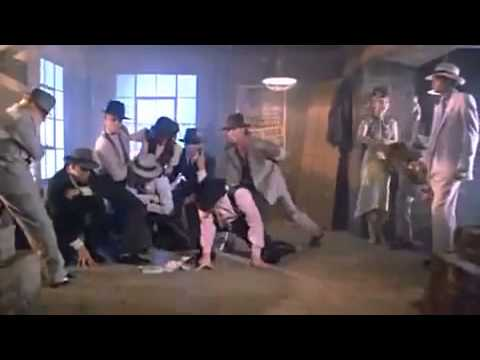 Michael JacksonSmooth Criminal Official Music Video)YouTube