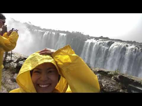 IVHQ Zambia Trip