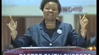 Bishop David Abioye: Hope (1of2)