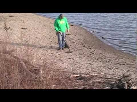 #16 Metal Detecting Ohio A Fun Day Out Detecting With The Family