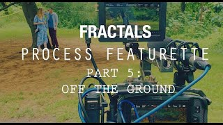 Creative Process #5 - Off the Ground