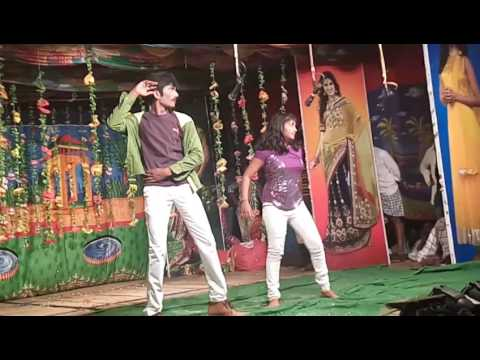 Mechanic alludu video song